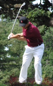 Brett Taylor Golf Dynamic Swing